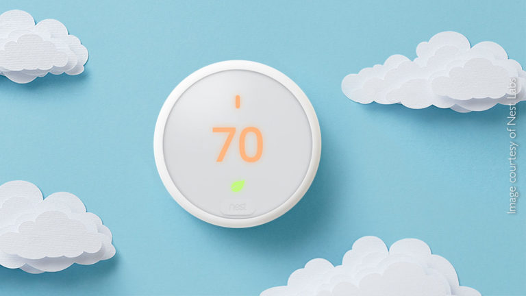 Product Brief: Nest Thermostat E a Lower-Cost Alternative