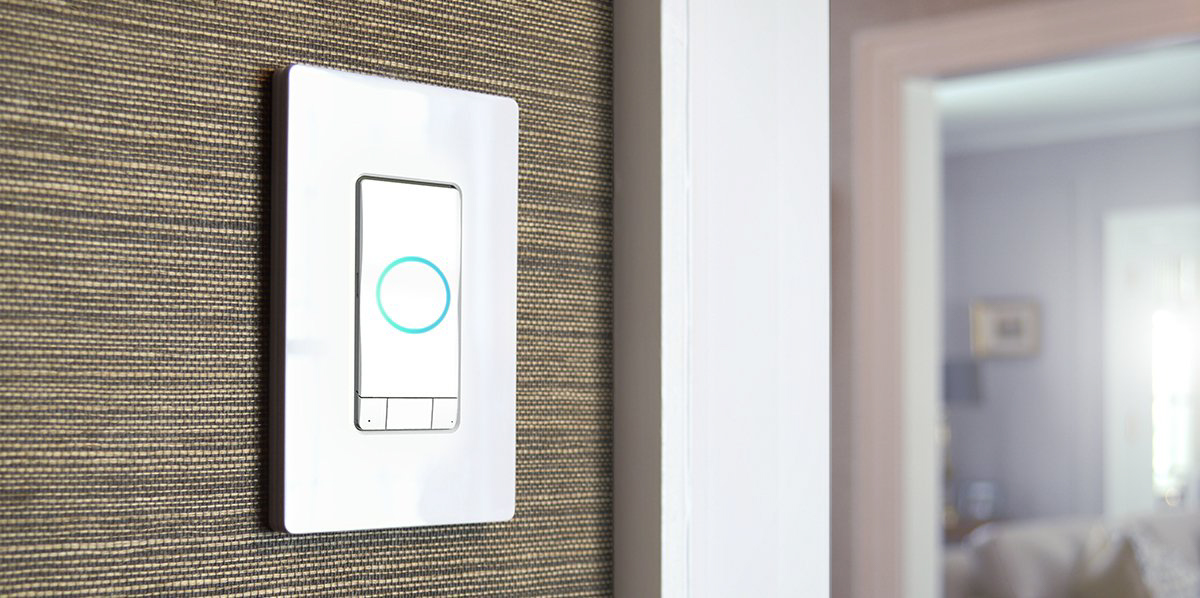 Conversations with your walls: iDevices Instinct smart switches to ...