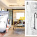 More European property rental services are relying on secure solutions around the ENTR smart door lock. Image: ASSA ABLOY/Intersoft/iStock.