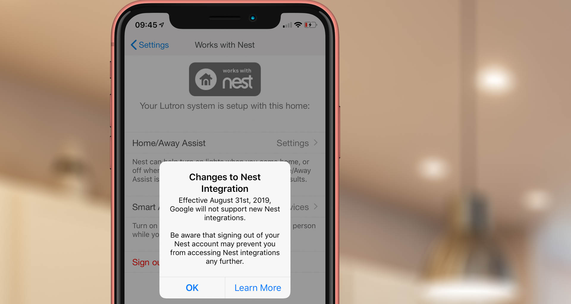 Smart Product Makers Lay Down Markers on Google Nest Account Migration