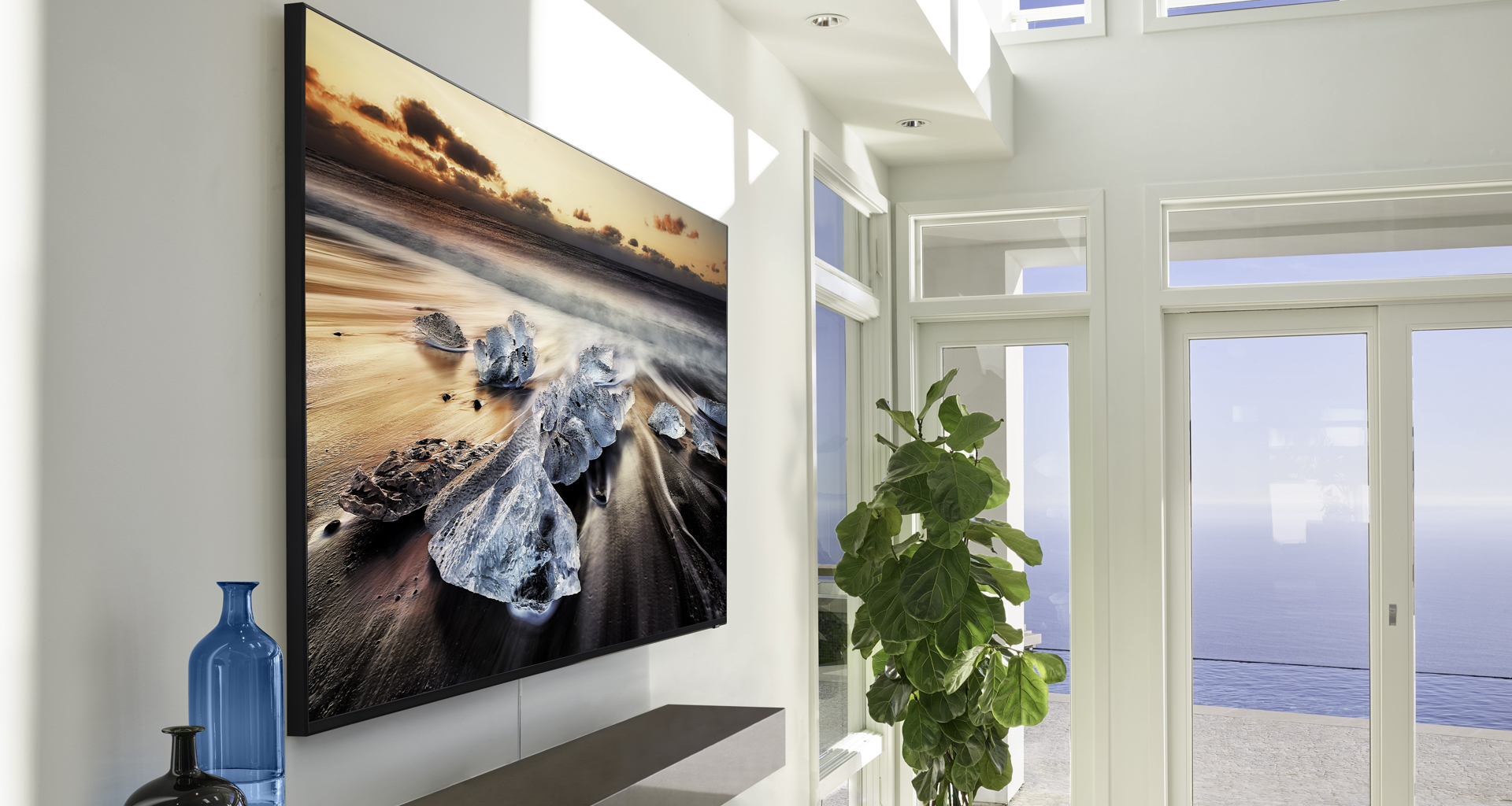 Smart TVs Continue to Resonate with Global Consumers